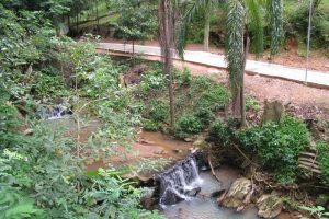 bosque zequinha de abreu águas de lindoia