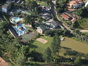 hotel fazenda recanto paraíso águas de lindoia