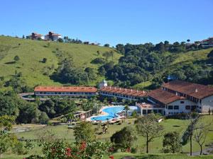 villa di mantova resort hotel águas de lindoia