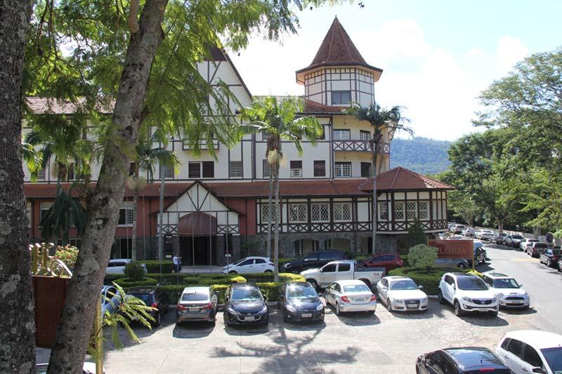 grande hotel gloria águas de lindoia
