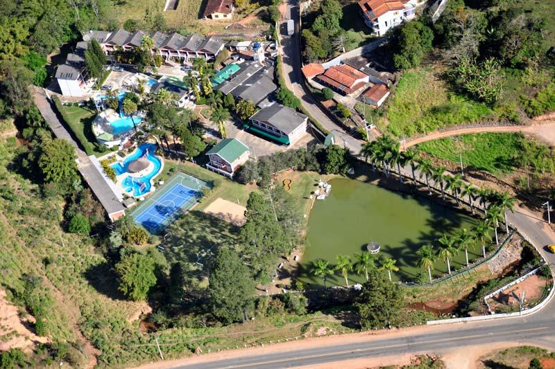 hotel fazenda recanto paraiso águas de lindoia