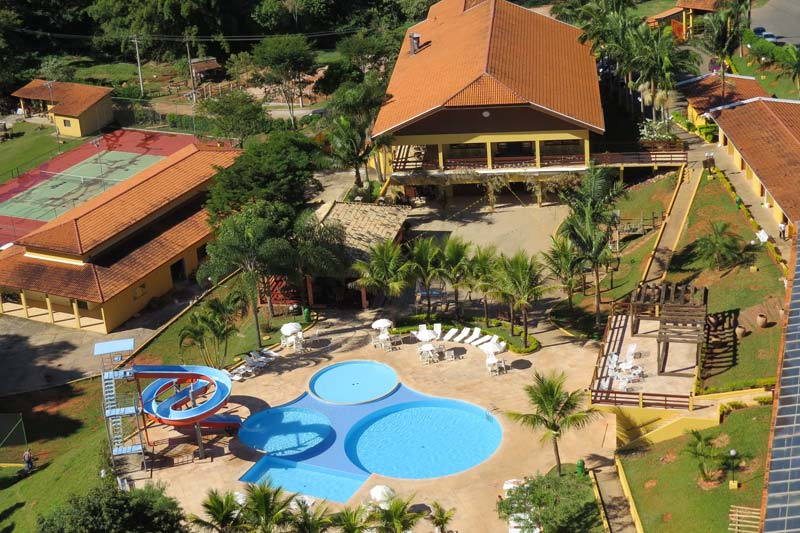 hotel fazenda saint nicolas águas de lindoia