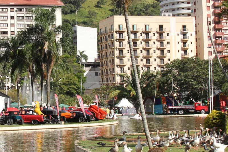 hotel guarany águas de lindoia