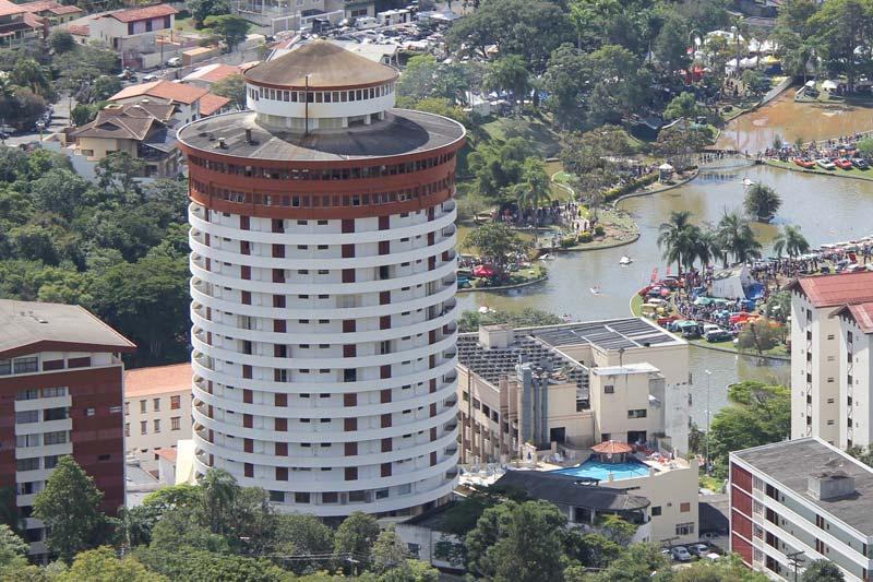 grande hotel panorama águas de lindoia