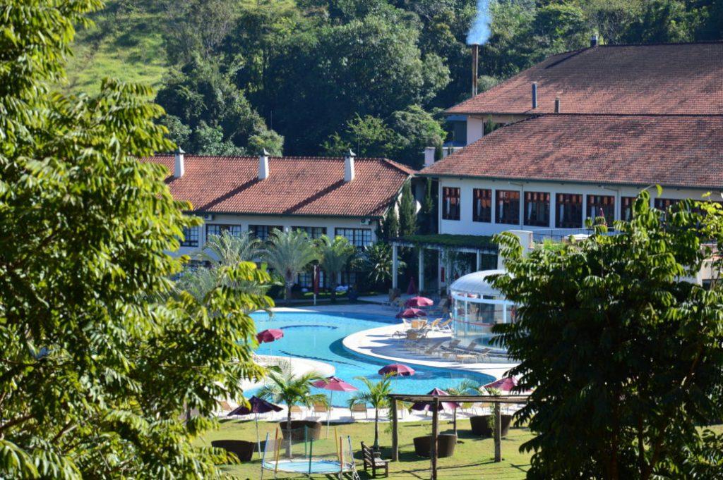 villa di mantova resort hotel água de lindoia