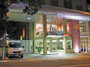 hotel plazza águas de lindoia
