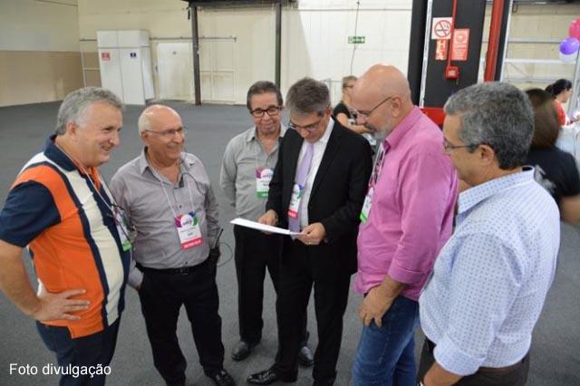 Exclusivo! Águas de Lindoia pleiteia retorno da Aviesp Expo em 2019