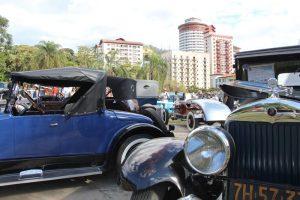 encontro de autos antigos 2018 águas de lindoia