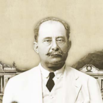 doutor tozzi fundador de águas de lindoia
