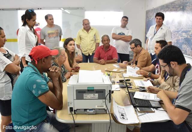 Prefeitura realiza concorrência para concessão de lanchonetes em áreas públicas