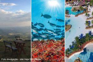 Top Destinos Turísticos da Associação dos Dirigentes de Vendas e Marketing do Brasil (ADVB), premia Águas de Lindoia na categoria destino rural