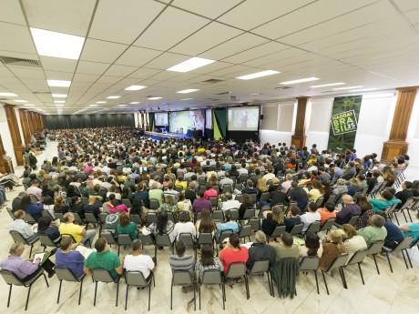 Haggai, congresso 2018 águas de lindoia