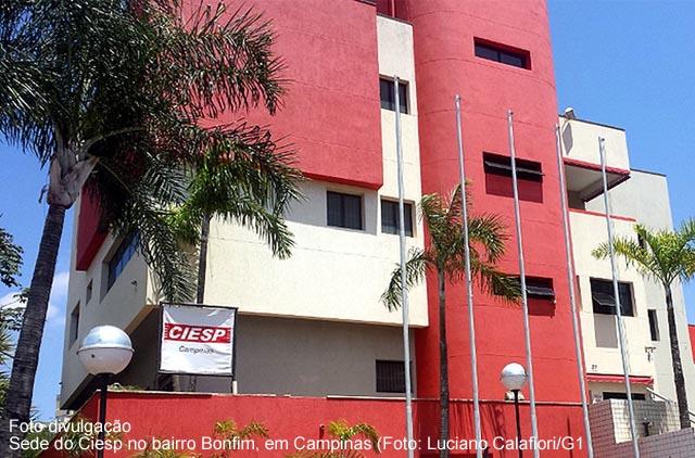 Após série negativa, indústria na região de Campinas volta a gerar empregos e alcança 2º melhor resultado do ano, diz Ciesp