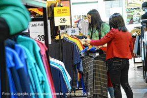 Comércio varejista em Jundiaí e região fatura R$ 3,1 bi em junho, incluindo Águas de Lindoia