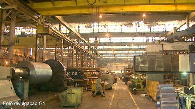 Região de Campinas abre quase 2 mil postos de trabalho na indústria em 2018