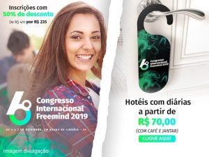 6o. Congresso Internacional Freemind 2019